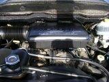 2002 Dodge Ram 1500 SLT Quad Cab 4x4 4.7 Liter SOHC 16-Valve V8 Engine