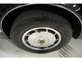Cadillac Seville 1991 Wheels and Tires
