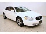 2006 White Opal Buick Lucerne CXL #44805761