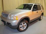 2003 Silver Birch Metallic Ford Explorer XLT 4x4 #44805766