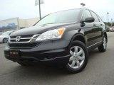 2011 Crystal Black Pearl Honda CR-V SE 4WD #44805082