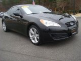Hyundai Genesis Coupe 2010 Data, Info and Specs