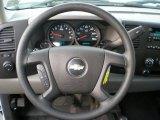 2008 Chevrolet Silverado 1500 LS Regular Cab 4x4 Steering Wheel