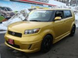 Scion xB 2008 Data, Info and Specs