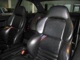 1995 BMW M3 Interiors