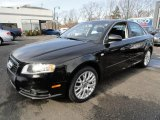 2008 Brilliant Black Audi A4 2.0T Special Edition quattro Sedan #44805167