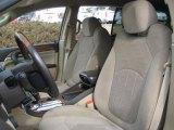 2008 Buick Enclave CX AWD Cashmere/Cocoa Interior