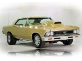 Chevrolet Chevelle 1966 Data, Info and Specs