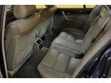 1994 BMW 7 Series Interiors