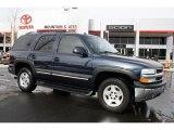 2004 Dark Gray Metallic Chevrolet Tahoe LT 4x4 #44865385