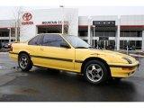 1988 Honda Prelude Si