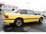 Honda Prelude 1988 Data, Info and Specs
