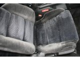 1988 Honda Prelude Interiors