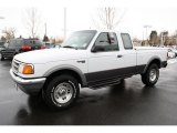 Ford Ranger 1996 Data, Info and Specs