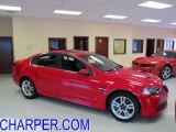 2009 Liquid Red Pontiac G8 Sedan #44867296
