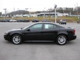 2006 Black Pontiac Grand Prix GT Sedan #44890530