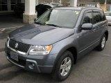 2006 Suzuki Grand Vitara Azure Gray Metallic