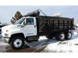 2005 GMC C Series Topkick C8500 Regular Cab Dump Truck