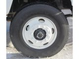 GMC C Series Topkick 2005 Wheels and Tires