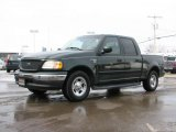2001 Ford F150 Lariat SuperCrew Data, Info and Specs