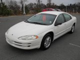 2001 Stone White Dodge Intrepid SE #44901776