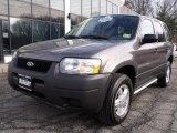 2003 Ford Escape Dark Shadow Grey Metallic