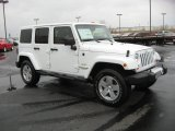 2011 Jeep Wrangler Unlimited Sahara 4x4 Data, Info and Specs