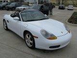Porsche Boxster 1998 Data, Info and Specs