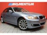 2011 Blue Water Metallic BMW 3 Series 328i Sedan #44901545
