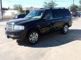 2008 Black Lincoln Navigator Limited Edition #44902232