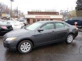 2008 Magnetic Gray Metallic Toyota Camry XLE V6 #44901164