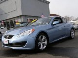 2010 Hyundai Genesis Coupe 2.0T