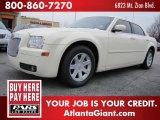 2005 Cool Vanilla Chrysler 300 Touring #44902272