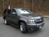 2010 Taupe Gray Metallic Chevrolet Tahoe LT 4x4 #44902277