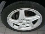 Dodge Avenger 1998 Wheels and Tires