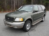 Ford Expedition 2000 Data, Info and Specs