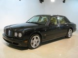 Bentley Arnage Colors