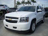 Chevrolet Tahoe 2009 Data, Info and Specs