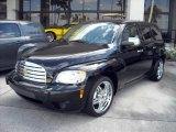 Chevrolet HHR 2009 Data, Info and Specs