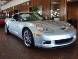 Chevrolet Corvette 2009 Data, Info and Specs