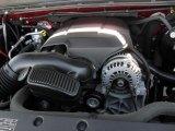 2008 Chevrolet Silverado 1500 LT Regular Cab 4x4 5.3 Liter Flex Fuel OHV 16-Valve Vortec V8 Engine
