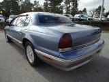 Chrysler New Yorker 1995 Data, Info and Specs
