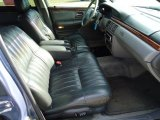 1995 Chrysler New Yorker Interiors