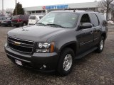 2010 Taupe Gray Metallic Chevrolet Tahoe LT 4x4 #44953982