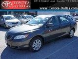 2008 Magnetic Gray Metallic Toyota Camry XLE #44955061