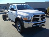 Dodge Ram 5500 HD 2011 Data, Info and Specs