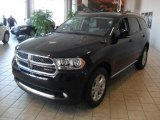 2011 Blackberry Pearl Dodge Durango Crew 4x4 #44958081