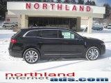 2011 Tuxedo Black Metallic Lincoln MKT AWD EcoBoost #44955648