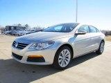 2012 White Gold Metallic Volkswagen CC Sport #44956745