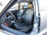 Subaru Interiors